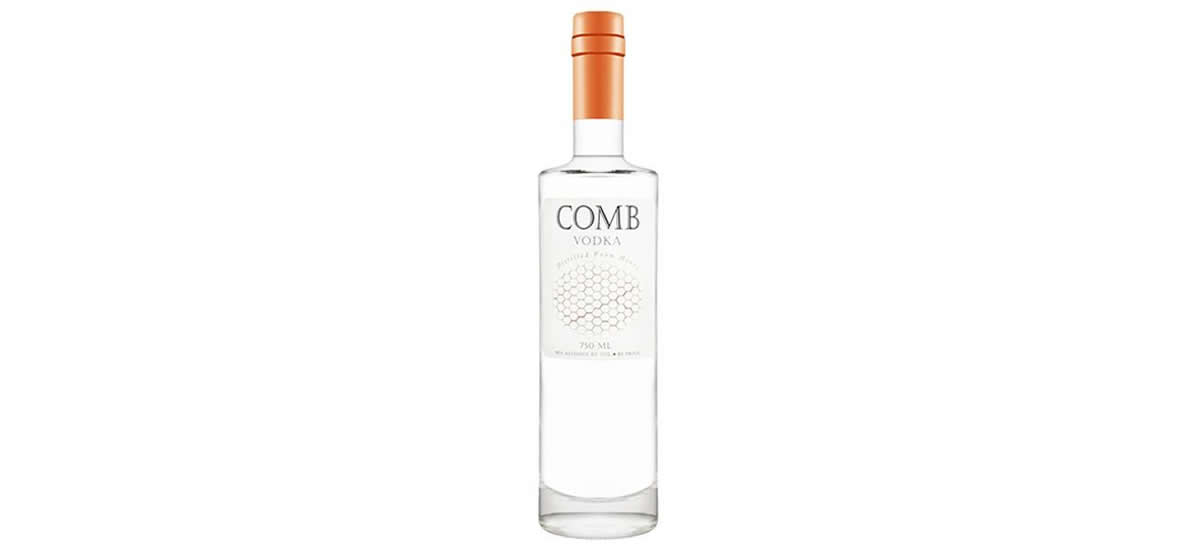 Still the One STO Comb Vodka