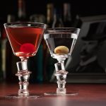 Best cocktail glass sets