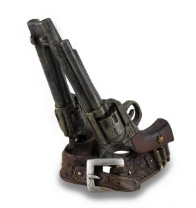 LL Home 2 revolver wine bottle holder