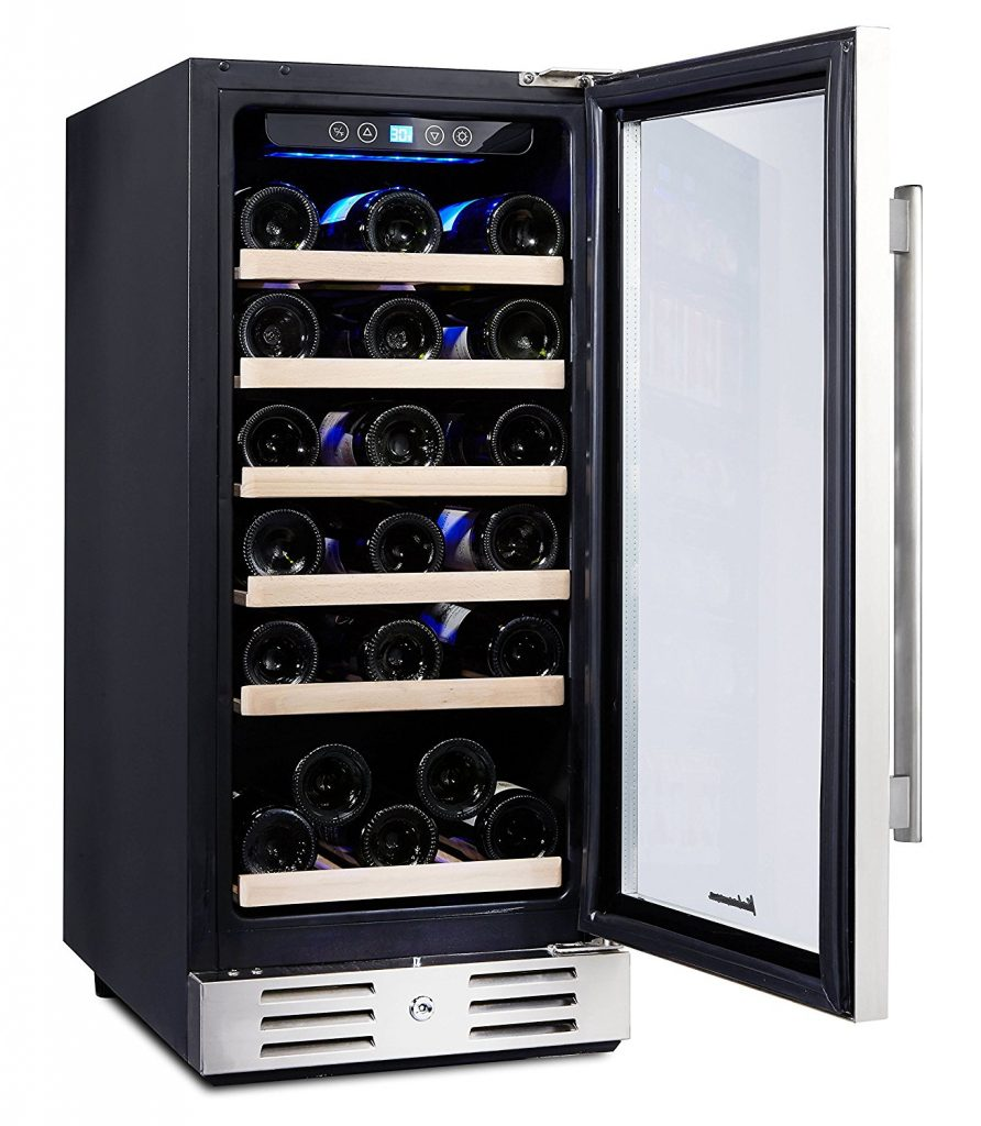 The Best Built-in Wine coolers 17