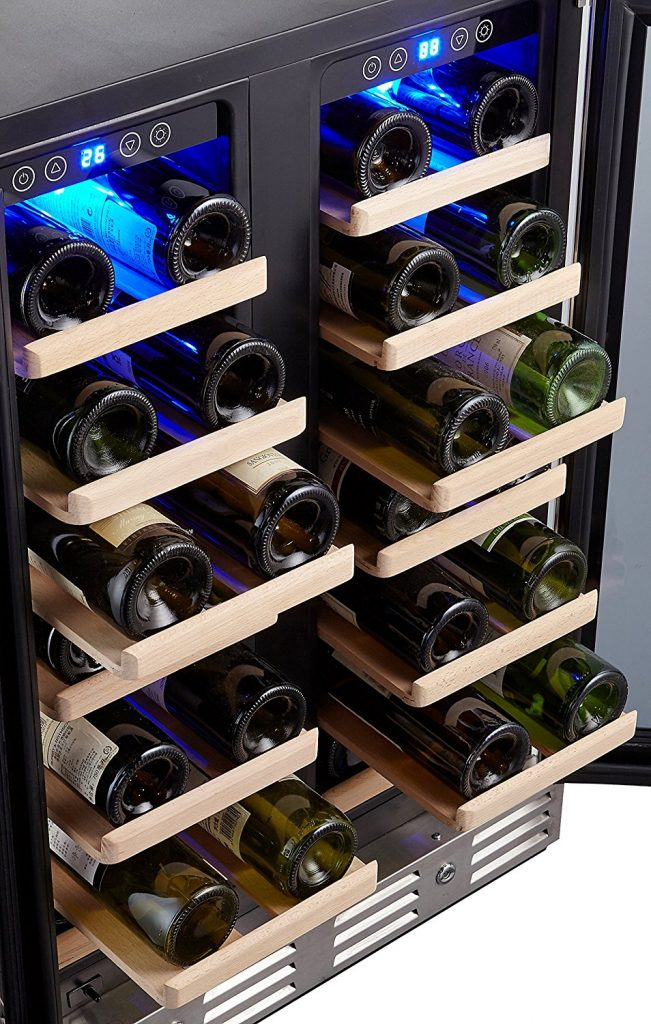 The Best Built-in Wine coolers 6