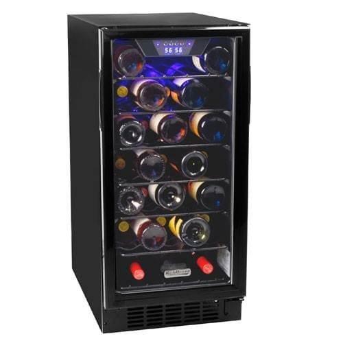 The Best Freestanding Wine Coolers 6