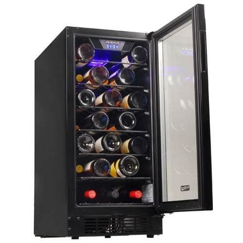 The Best Built-in Wine coolers 14