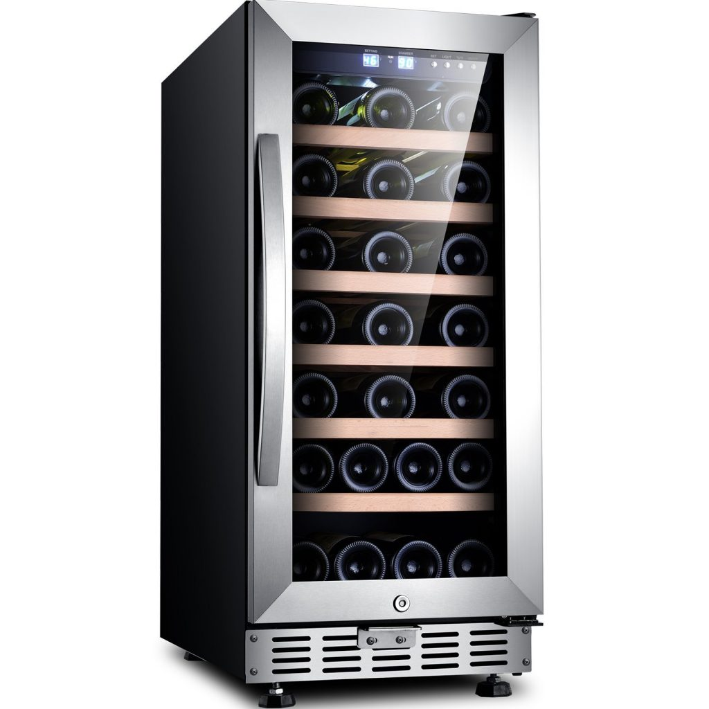 The Best Built-in Wine coolers 15
