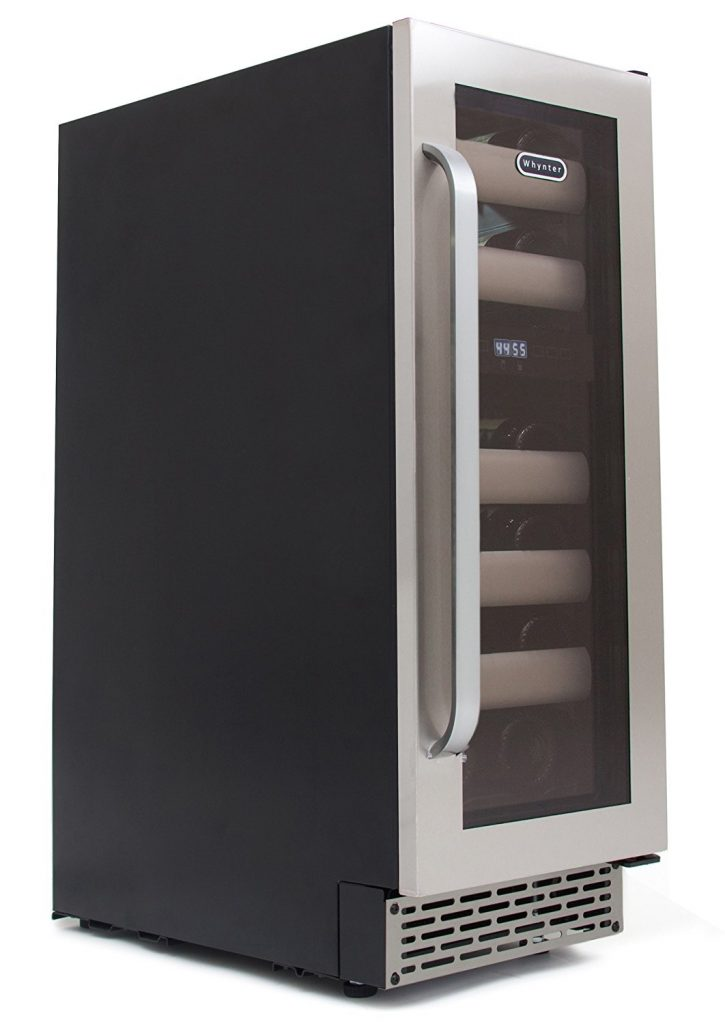 The Best Built-in Wine coolers 4