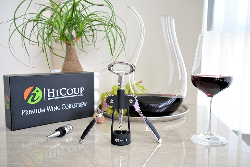 How to Choose the Best Corkscrew 2