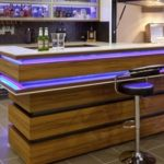 Guide to bar tables for your home bar