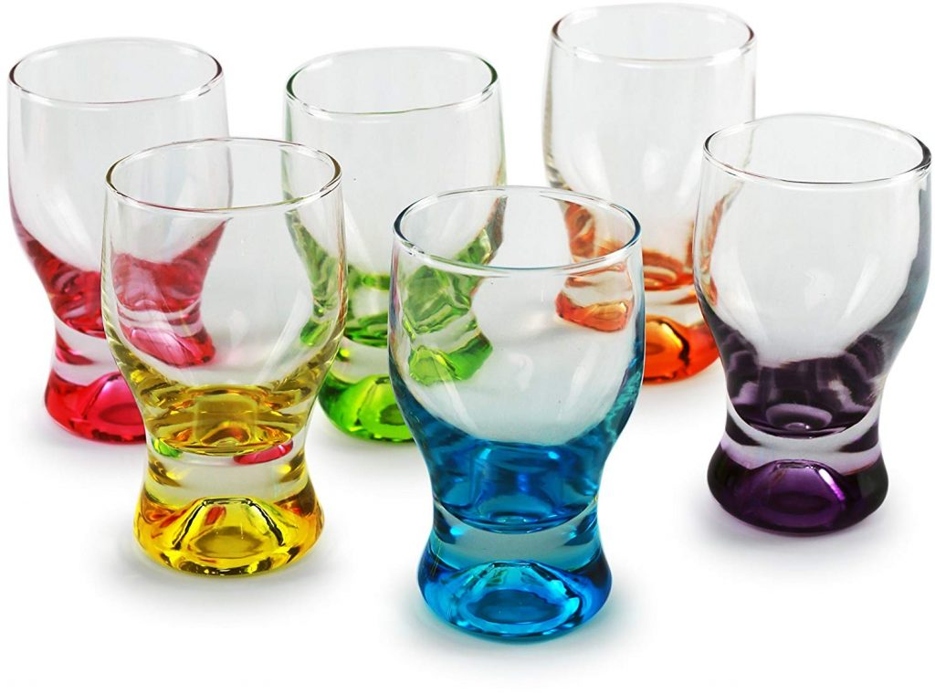 ATTACHMENT DETAILS Circleware-42796-Tipsy-Shot-Glasses-Set-of-6