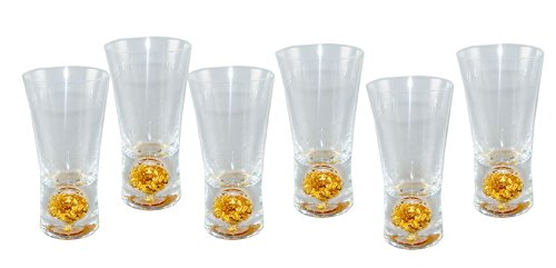 Genuine-Gold-Filled-Shot-Glasses