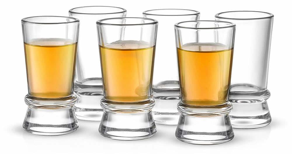 Joyjolt-6-pack-Alfina-shot-glasses