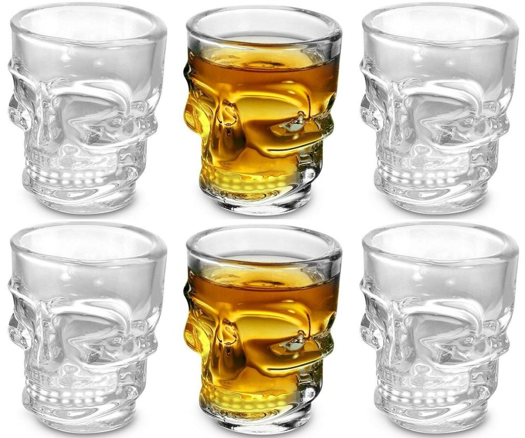 Cool Shot Glasses for 2020 1