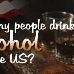 Mixstik infographic - How many people drink alcohol in the UK