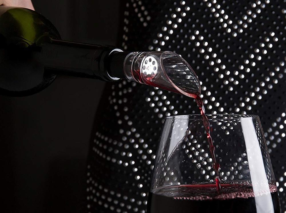 TenTen Labs Wine Aerator