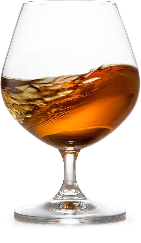Circleware chantal snifter glass set