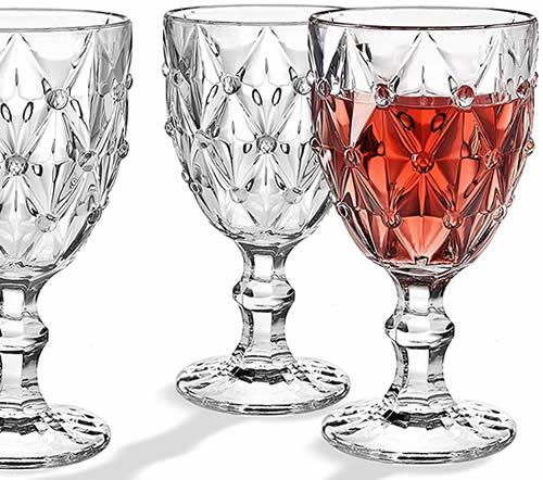 Best French Wine Glasses Studio Silversmiths