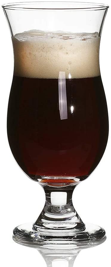 Bavel Belgian Beer Goblet glass