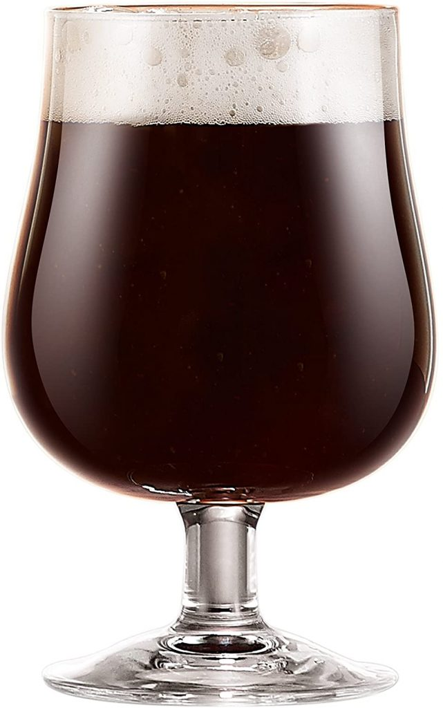 Luminarc Craft brew beer goblet