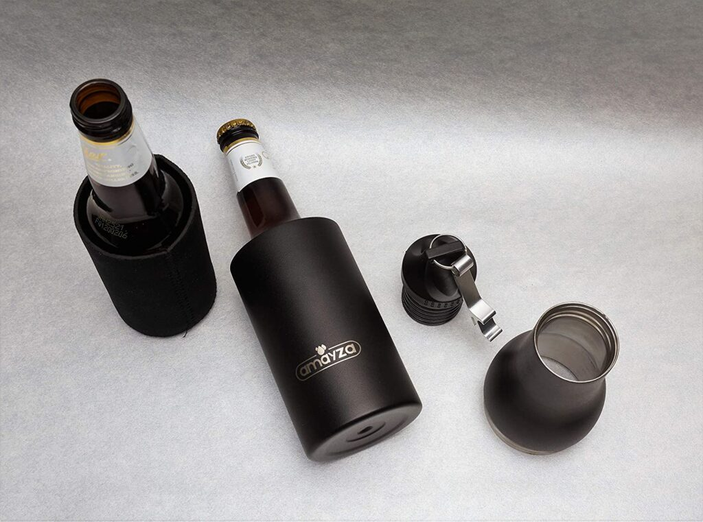 Amayza best Beer bottle cooler